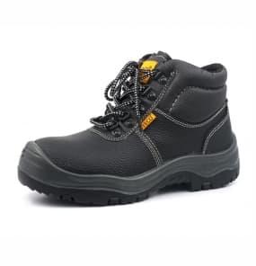 Ботинки рабочие TECO N7801 S3