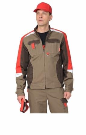 Куртка рабочая «Фаворит-Мега»