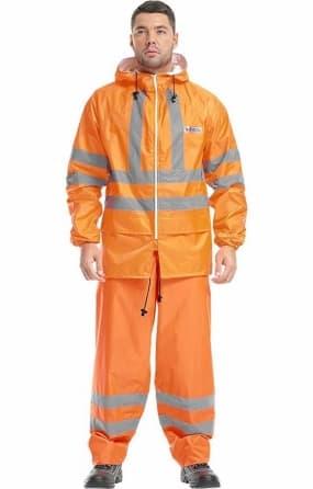 Костюм Extra-Vision wpl оранжевый