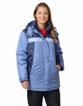Куртка рабочая зимняя «Фристайл»
