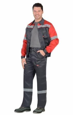 Костюм рабочий «Легионер» с брюками