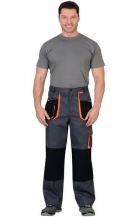 Костюм рабочий «МАНХЕТТЕН» с брюками