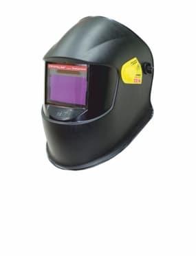 Щиток сварщика с креплением на каске KН75 CRYSTALINE®  PremiumTM BIOT®
