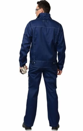 Костюм рабочий «Плутон» с брюками
