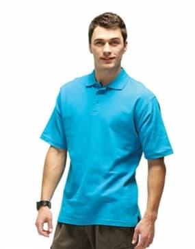 Рубашка-поло REDFORT