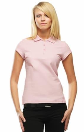 Рубашка-поло lady REDFORT