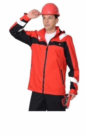 Куртка рабочая «Сидней»