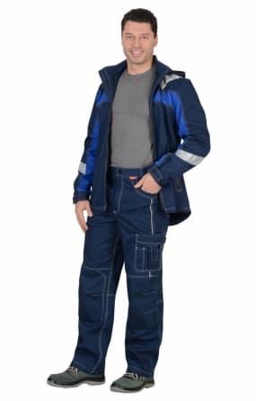 Костюм рабочий «Сидней» с брюками
