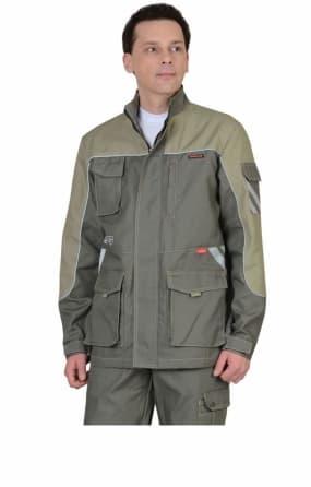 Куртка рабочая «Вест-Ворк»