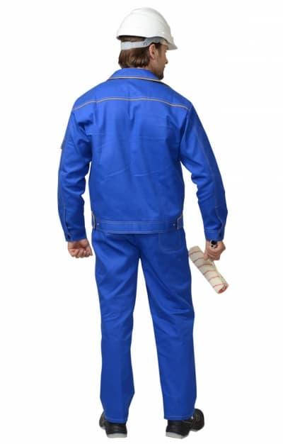 Костюм рабочий «Универсал» с брюками