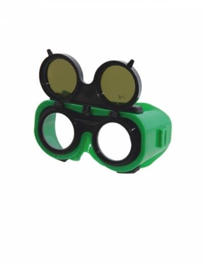 Очки защитные закрытые ЗНД2 ADMIRAL