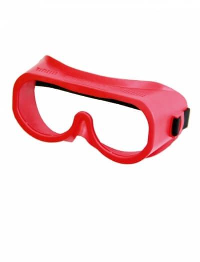 Очки защитные  с прямой вентиляцией ЗП8 ЭТАЛОН super (СA)